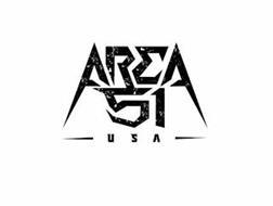 AREA 51 USA