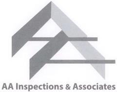 AA AA INSPECTIONS & ASSOCIATES