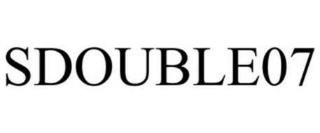 SDOUBLE07