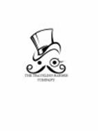 THE TRAVELING BARBER COMPANY