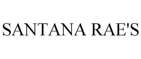 SANTANA RAE'S
