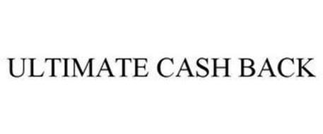 ULTIMATE CASH BACK