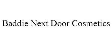 BADDIE NEXT DOOR