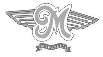 MARAVELLI M