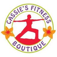 CASSIE'S FITNESS BOUTIQUE
