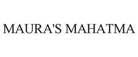 MAURA'S MAHATMA