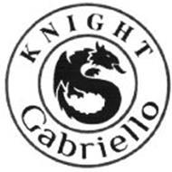 KNIGHT GABRIELLO