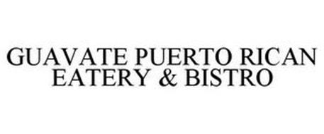 GUAVATE PUERTO RICAN EATERY & BISTRO