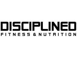 DISCIPLINED FITNESS & NUTRITION