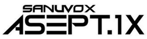 SANUVOX ASEPT.1X