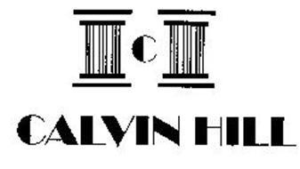 CALVIN HILL C