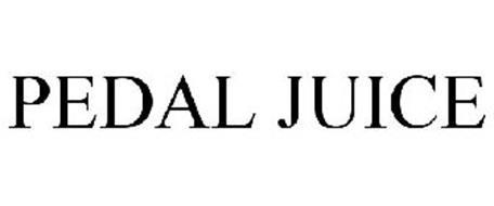 PEDAL JUICE
