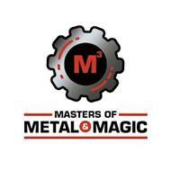 M3; MASTERS OF METAL & MAGIC