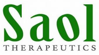 SAOL THERAPEUTICS