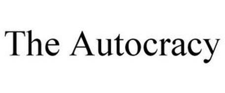 THE AUTOCRACY