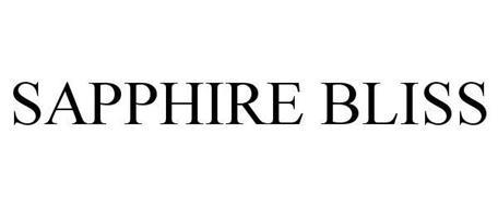 SAPPHIRE BLISS