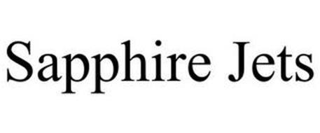 SAPPHIRE JETS