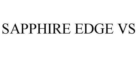 SAPPHIRE EDGE VS