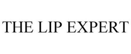 THE LIP EXPERT