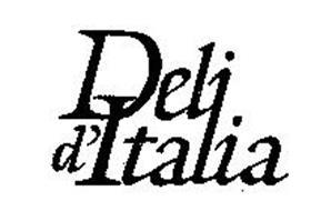 DELI D'ITALIA