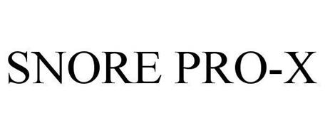 SNORE PRO-X
