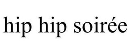 HIP HIP SOIRÉE