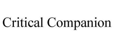 CRITICAL COMPANION