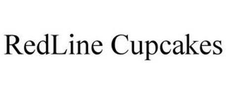 REDLINE CUPCAKES