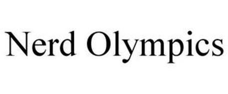 NERD OLYMPICS
