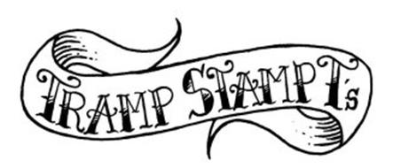 TRAMP STAMP T'S