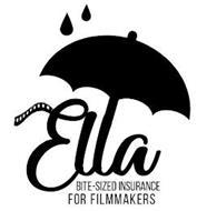 ELLA BITE-SIZED INSURANCE FOR FILMMAKERS