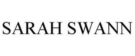 SARAH SWANN