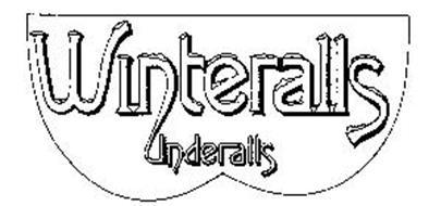 WINTERALLS UNDERALLS