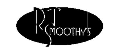 R.T. SMOOTHY'S