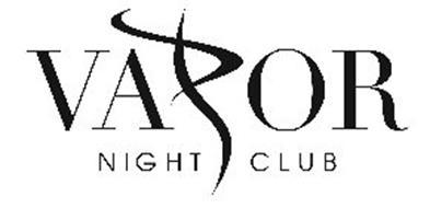 VAPOR NIGHT CLUB