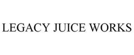LEGACY JUICE WORKS