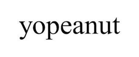 YOPEANUT