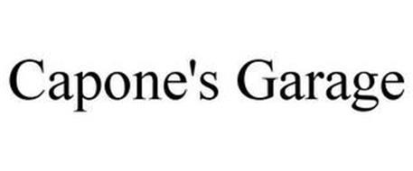 CAPONE'S GARAGE