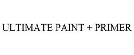ULTIMATE PAINT + PRIMER