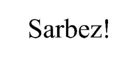 SARBEZ!