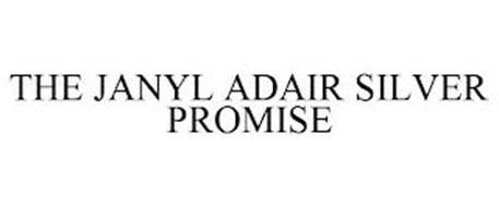 THE JANYL ADAIR SILVER PROMISE