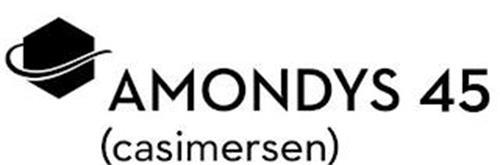 AMONDYS 45 (CASIMERSEN)