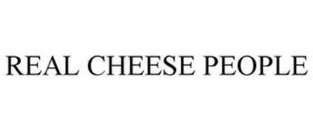 REAL CHEESE PEOPLE