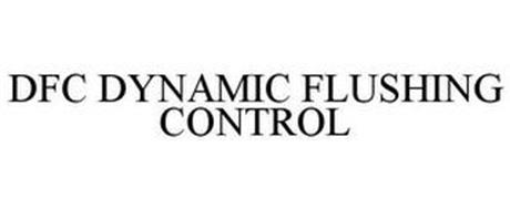 DFC DYNAMIC FLUSHING CONTROL