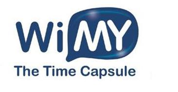 WIMY THE TIME CAPSULE