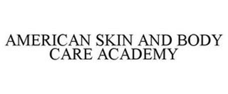 AMERICAN SKIN AND BODY CARE ACADEMY