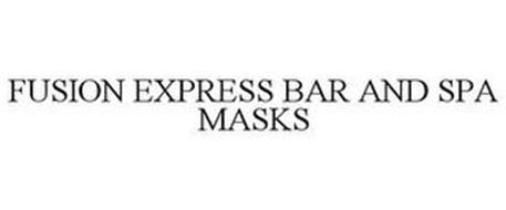 FUSION EXPRESS BAR AND SPA MASKS