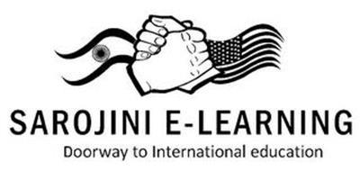 SAROJINI E-LEARNING DOORWAY TO INTERNATIONAL EDUCATION