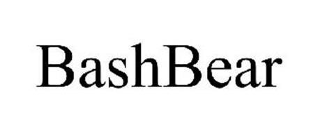 BASHBEAR