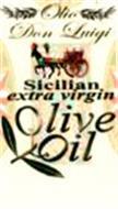 OLIO DON LUIGI SICILIAN EXTRA VIRGIN OLIVE OIL